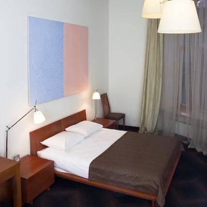 Hotel Centra