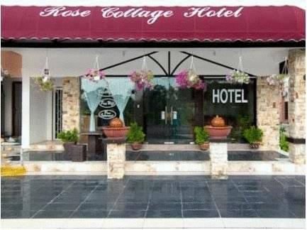 Rose Cottage Hotel Bandar Seri Alam