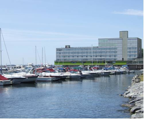 Kingston Waterfront Hotel