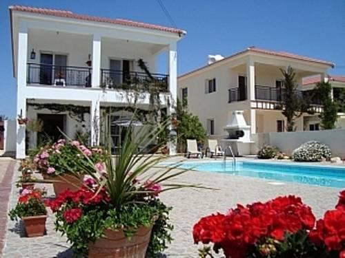 Agia Villa