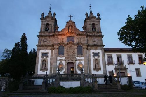 Pousada de Guimaraes, Santa Marinha