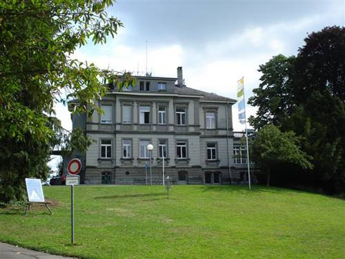 Youth Hostel Kreuzlingen