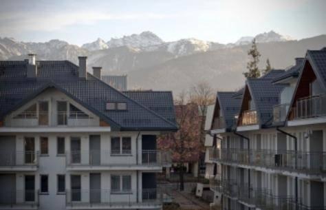 Apartament Pod Tatrami Stara Polana