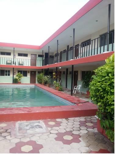 Hotel del Mayab