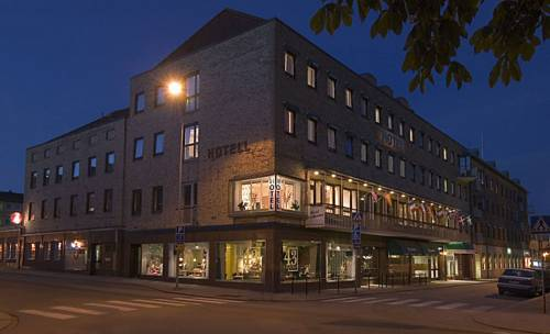 Hotel Trollhättan
