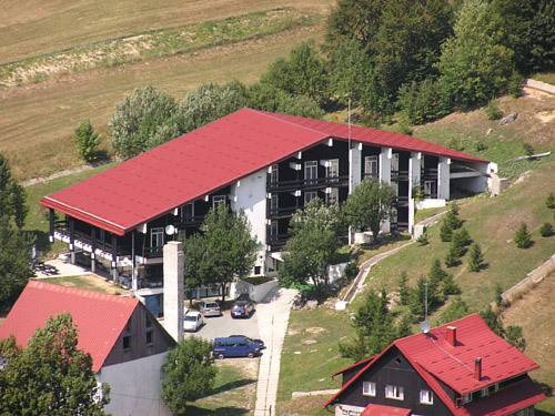 Hotel Jastreb