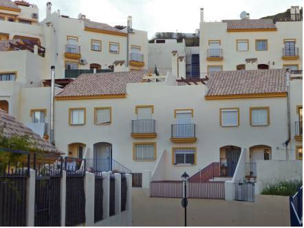 Holiday Home Amapola Fuengirola