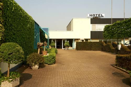 Hotel Kompano