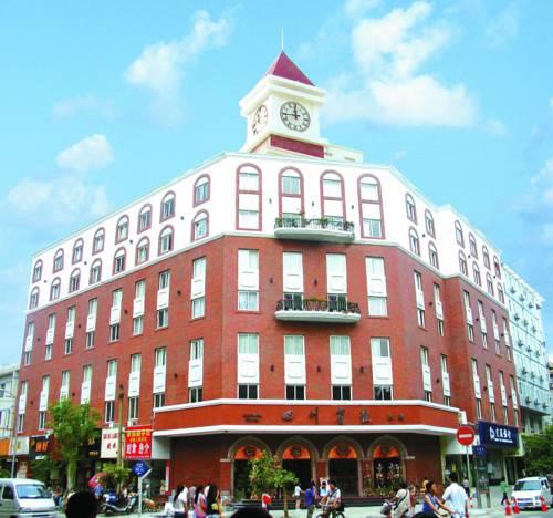 Sichuan Hotel West