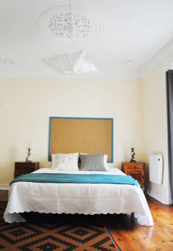 Apartamento Mouraria Guesthouse