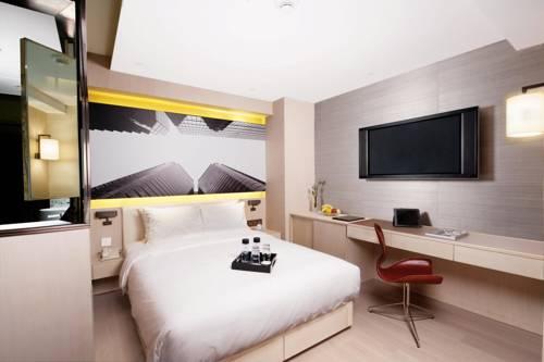 Hotel de EDGE by Rhombus