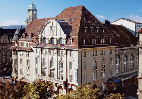 Hotel National Bern