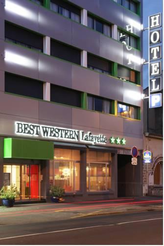 Best Western Lafayette