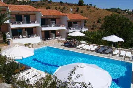 Phaistos Hotel