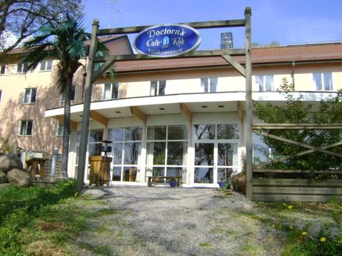 Hotel Hehrne Kök & Konferens