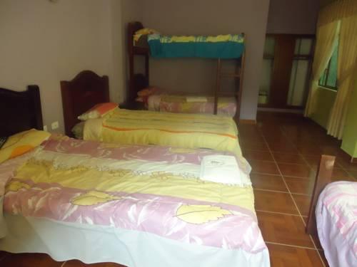 Hotel & Spa Nuevo Baños