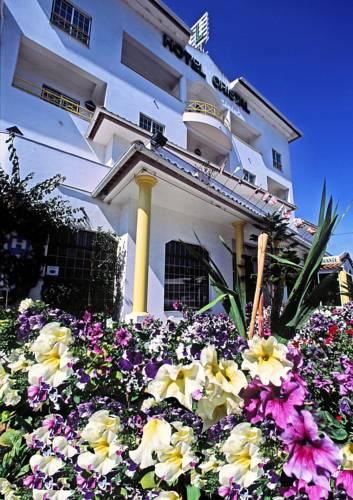 Hotel Cristal Marinha