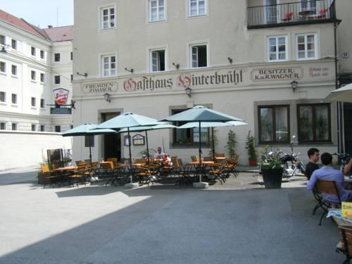 Gasthaus Hinterbrühl