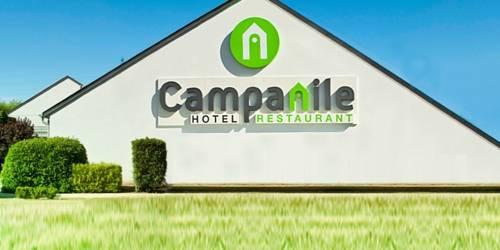 Campanile Lorient - Lanester