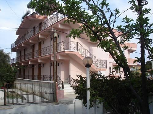 Berk Apart Hotel
