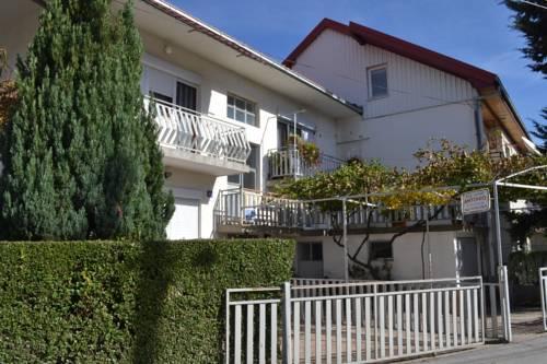 Antonio Guest House