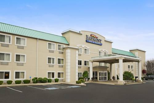 Baymont Inn & Suites Evansville North