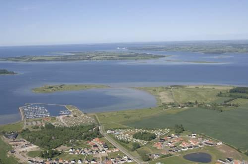 Holbæk Fjord FDM Camping & Cottages