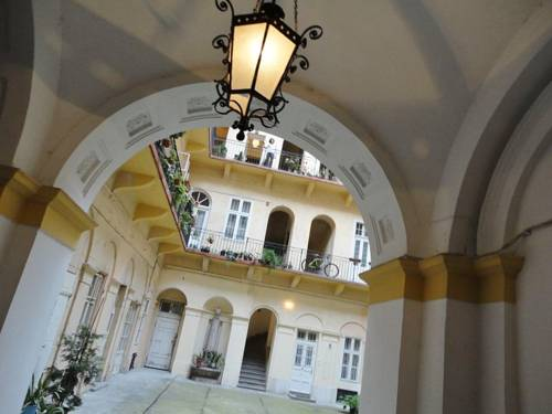 Dorottya Apartment