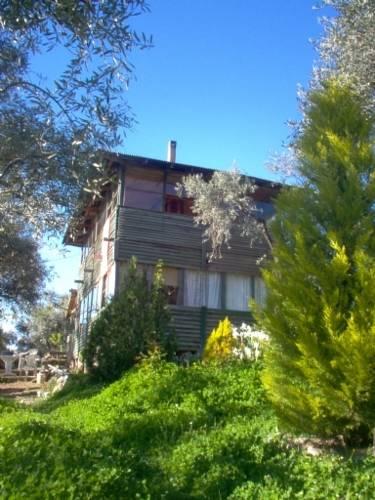 Kucuk Ciftlik Bungalow Evleri