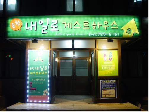 Suncheon Naeilo Guesthouse