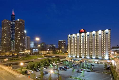 Crowne Plaza Hotel - Chicago Metro Downtown