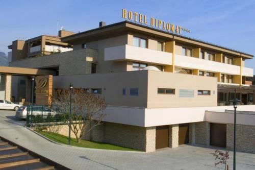 Sport Wellness Hotel Diplomat