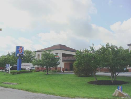 Motel 6 Lexington North - Georgetown