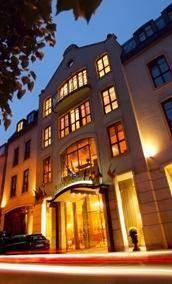 Ravensberger Hof Bielefeld
