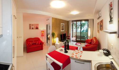 Apartments Anamaria