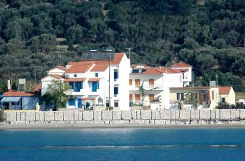 Villa Kokkoni