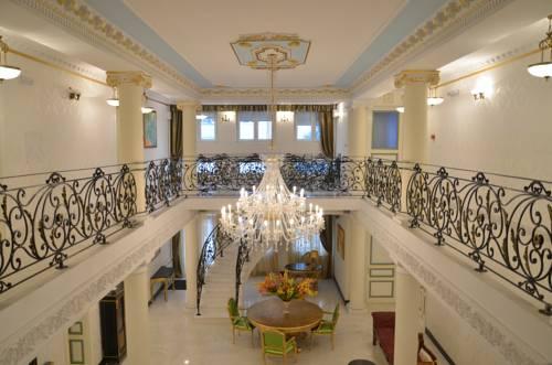 Hotel Helvecia