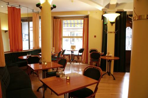 Best Western Hotel Krone Apartments
