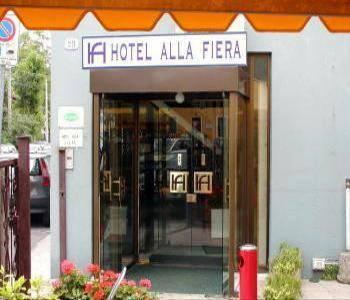 Hotel Alla Fiera