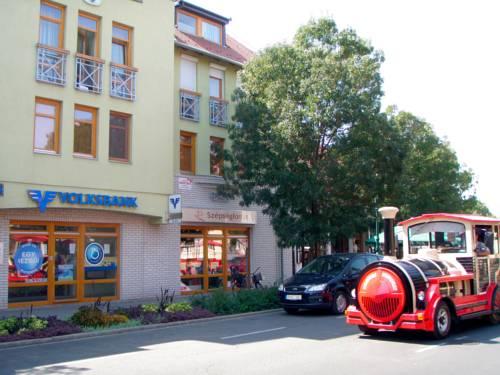 Kossuth Apartman