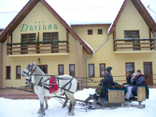 Pension Dariana