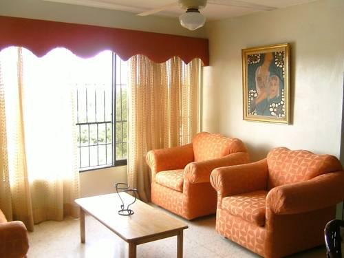 Aparthotel Residence City