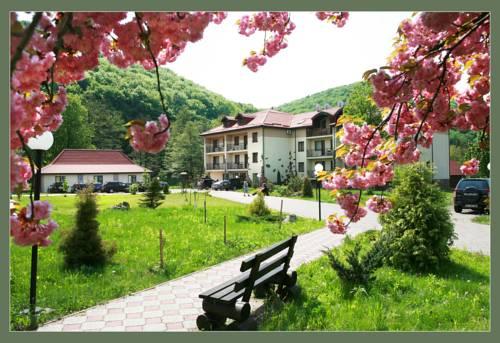 Hotel&SPA Complex Bogolvar