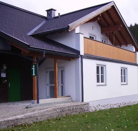 Familienappartement Ötscherbär