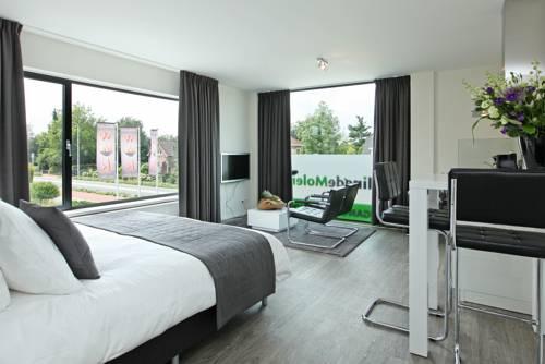 De Molen Hotel Suites