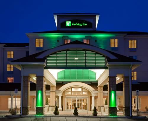 Holiday Inn Colorado Springs - Airport