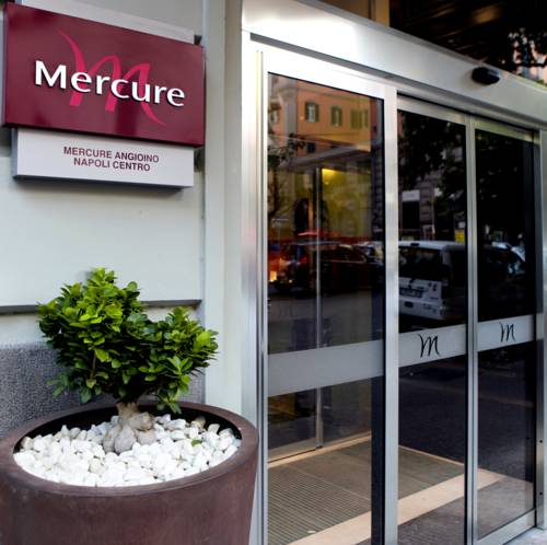 Mercure Angioino Napoli Centro