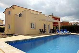 Villa Peelen Baius Y Mendigo