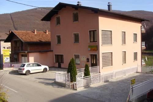 Saraj Guest House