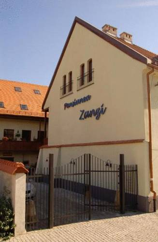 Pension Zanzi